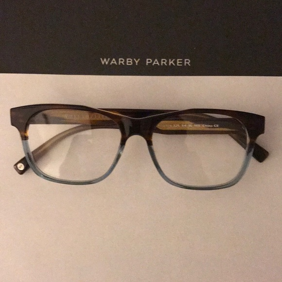 """7a985d1fbe2c ✨Warby Parker✨ """"Everson"""" Eyeglass Frame👁👓"""